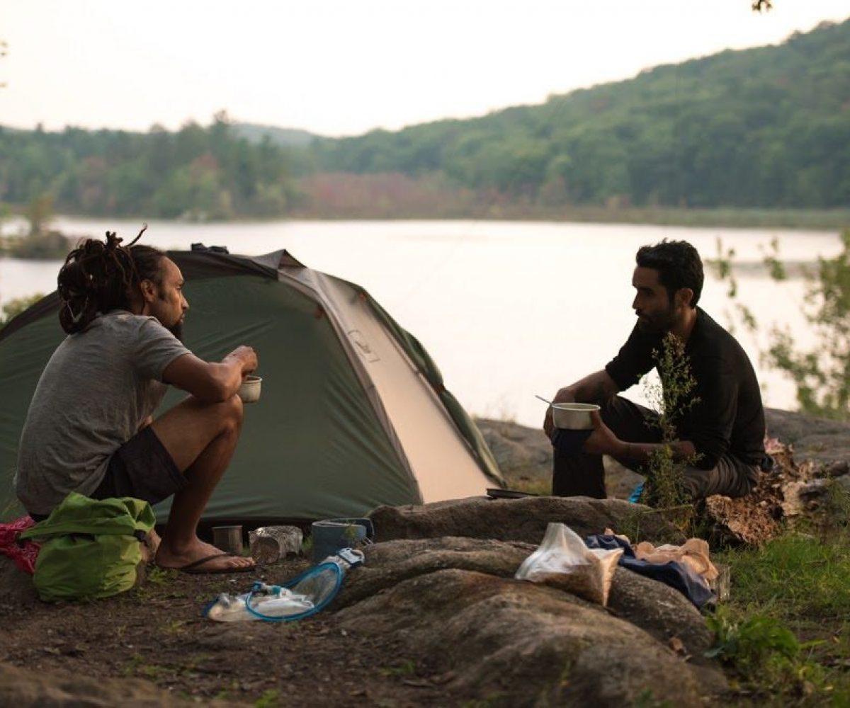Trail Brothers - myATstory